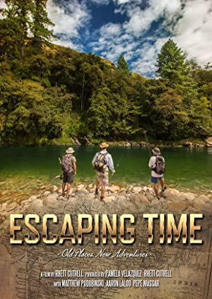 Escaping Time