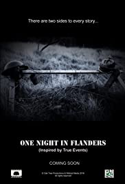 One Night in Flanders Poster