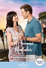 A Summer to Remember (2018) Poster - Movie Forum, Cast, Reviews