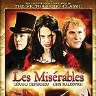 Gérard Depardieu, John Malkovich, and Asia Argento in Les misérables (2000)