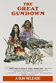 The Great Gundown Poster
