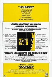 Sounder(1972) Poster - Movie Forum, Cast, Reviews