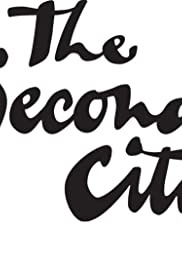 Second City Headlines & News Poster