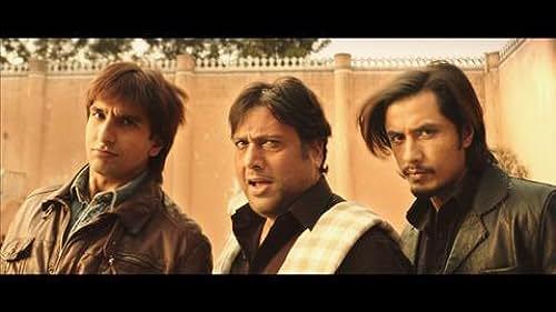 Trailer for Kill Dil