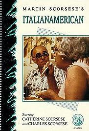 Italianamerican(1974) Poster - Movie Forum, Cast, Reviews