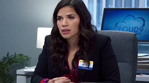 Superstore: Amy Bribes Marcus