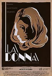 La Donna Poster
