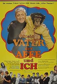 Mein Vater, der Affe und ich (1971)