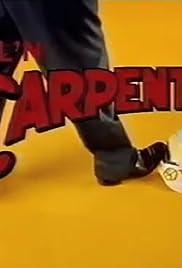 Col'n Carpenter Poster