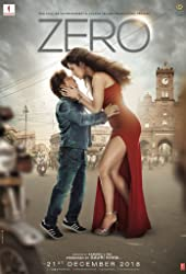 Shah Rukh Khan and Katrina Kaif in Zero (2018)