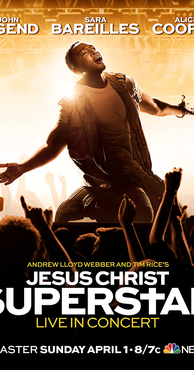 jesucristo superstar imdb