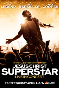 Primary photo for Jesus Christ Superstar Live in Concert