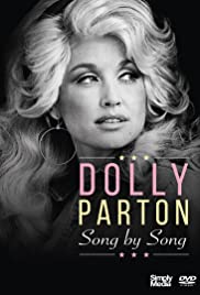 Dolly Parton: Travelin' Thru Poster