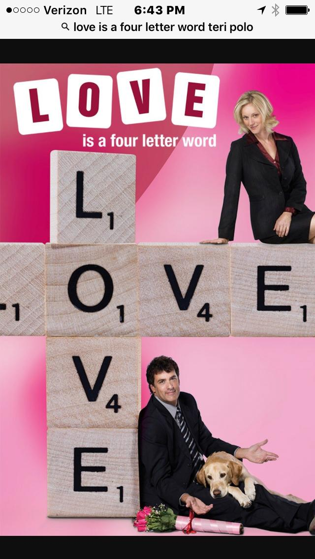 Love Is A Four Letter Word Tv Movie 2007 Imdb