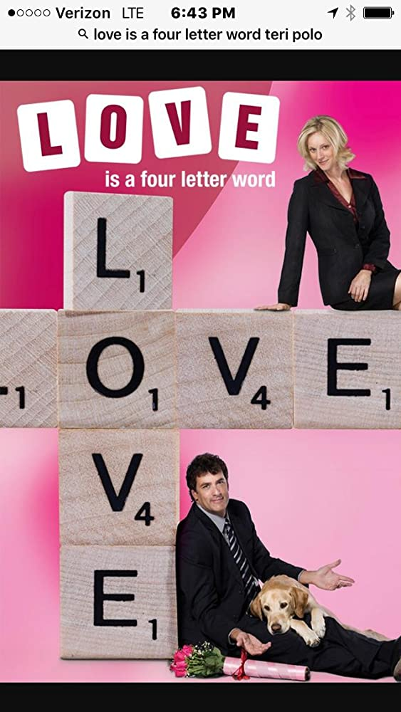 Love Is A Four Letter Word 2007