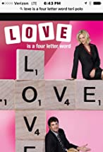 Primary image for Love Is a Four Letter Word