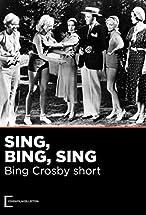 Primary image for Sing, Bing, Sing