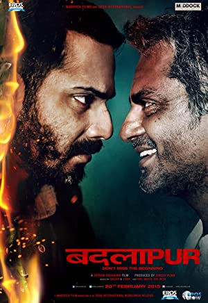 Badlapur Watch Online