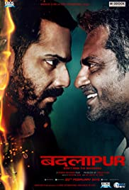 Badlapur (2015) Watch Full Movie Online Download thumbnail