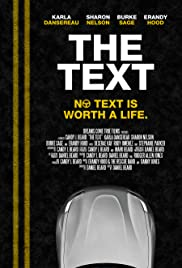 The Text Poster