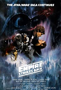 Primary photo for Star Wars: Episode V - The Empire Strikes Back