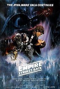 Primary photo for Star Wars: Episode V - The Empire Strikes Back: Deleted Scenes