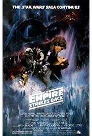 Star Wars: Episode V - The Empire Strikes Back (1980) ONLINE SEHEN