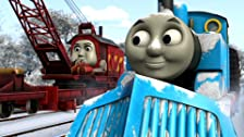 Rocky Helps Thomas