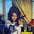 Barbara Steele in Lo spettro (1963)