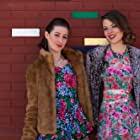 Vanessa Lauren Gamble and Rebecca Balmer in Wedgerino (2015)