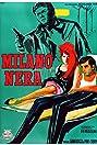 Milano nera (1961) Poster