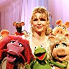 Michelle Pfeiffer in Muppets Tonight (1996)