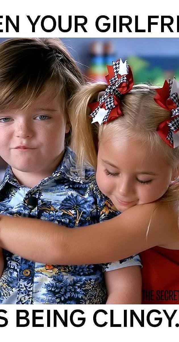 download scarica gratuito The Secret Life of Kids o streaming Stagione 1 episodio completa in HD 720p 1080p con torrent