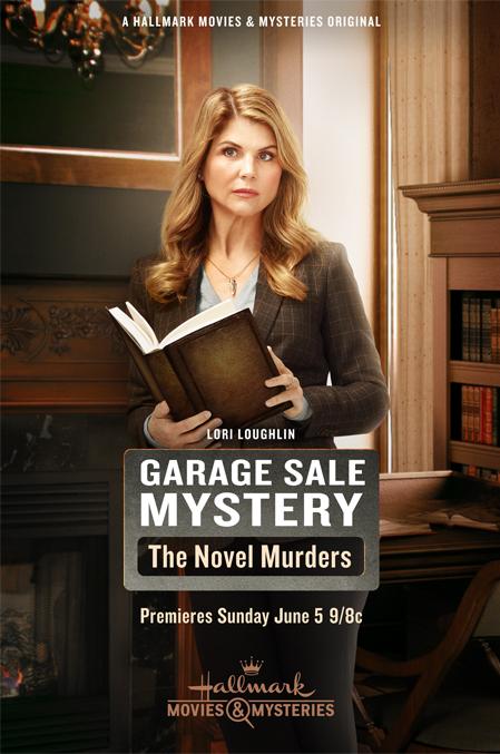 The Novel Murders (2016)