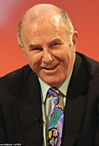 Primary photo for Clive James