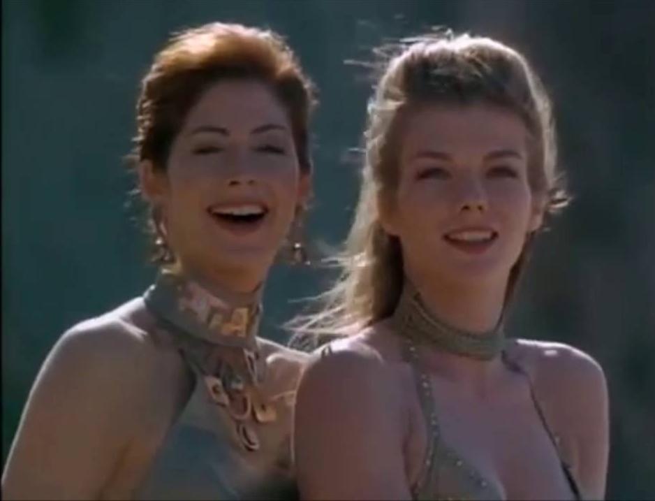 Exit to Eden (1994) - Photo Gallery - IMDb