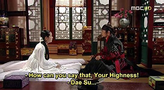Beste nettsted for filmnedlastinger gratis Lee San, Wind of the Palace: Episode #1.74 [1280x800] [1280x768]