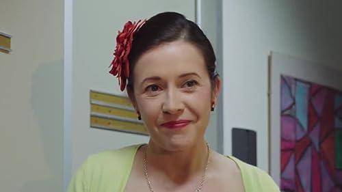 Clare Pickering Showreel