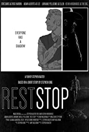 Rest Stop Poster