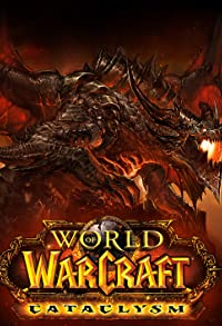 Primary photo for World of Warcraft: Cataclysm