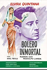 Bolero inmortal Poster