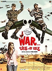 Best free downloading movies sites War Chod Na Yaar by Marcus Raboy [QHD]