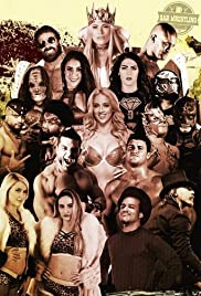Bar Wrestling 10: March Of The Pigs Poster