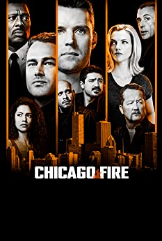 Chicago Fire (2012-)