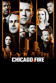 Chicago Fire Tv Series 2012 Imdb