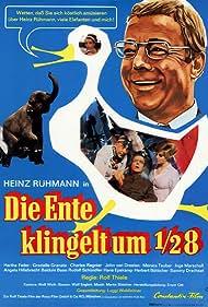 Die Ente klingelt um halb acht (1968)