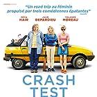 Crash Test Aglaé (2017)
