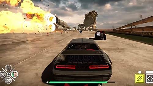 Fast & Furious: Crossroads: Gameplay Trailer