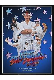 Chip McDougal: Self Defense Class