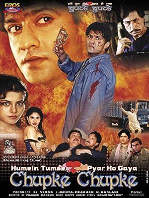 Shakti Kapoor Humein Tumse Pyar Ho Gaya Chupke Chupke Movie